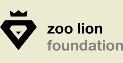 Zoo Lion - Email logo