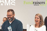 Masterclass 'Strategic communication for fundraisers' (23 October 2020, Antwerp)